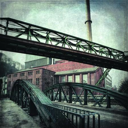 Industrial Wuppertal